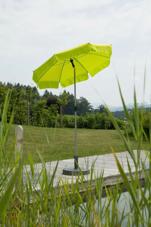 Sonnenschirm »Locarno« in grün