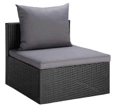 Balkonmöbel lounge-sofa  Loungemöbel online kaufen » Lounge-Gartenmöbel | OTTO