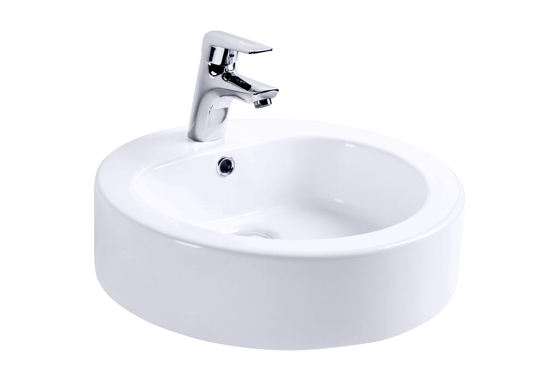 Aufsatz-Waschbecken »Soana«, Breite 47 cm