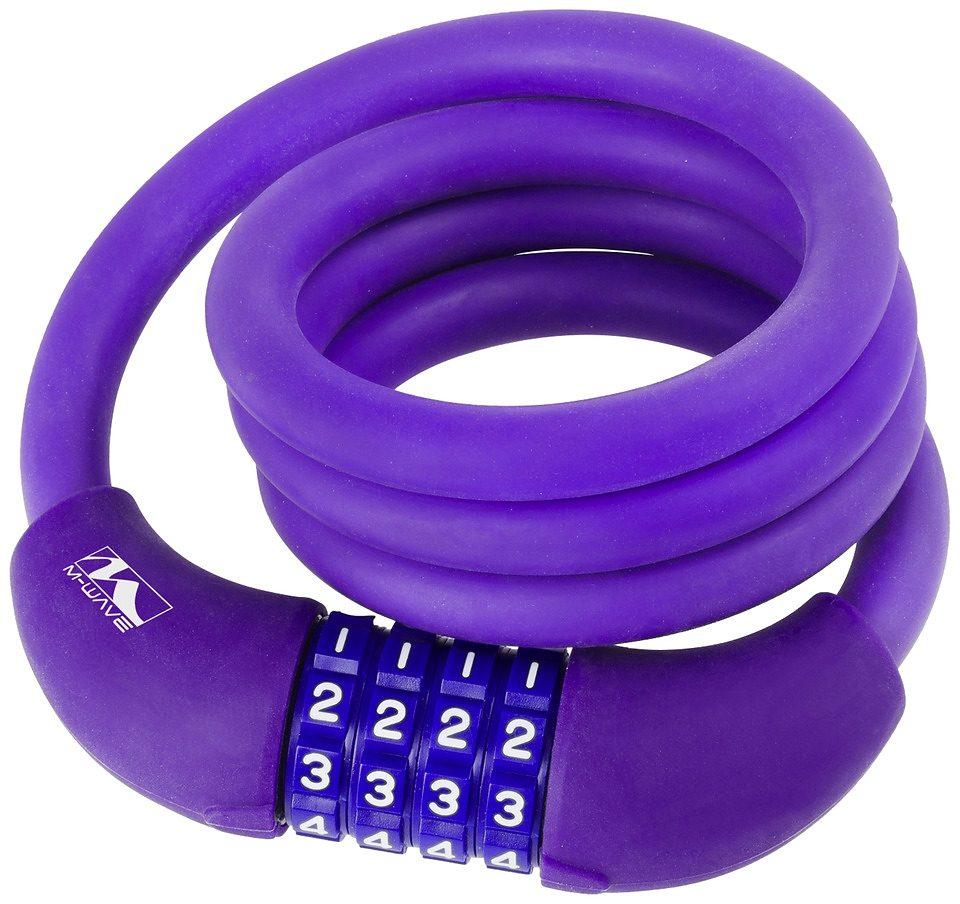 Spiralkabelschloss »DS 12.10 S«