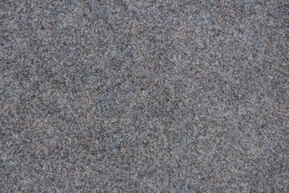 Kunstrasen Sparmaß »Komfort grau« (200x350 cm) in grau