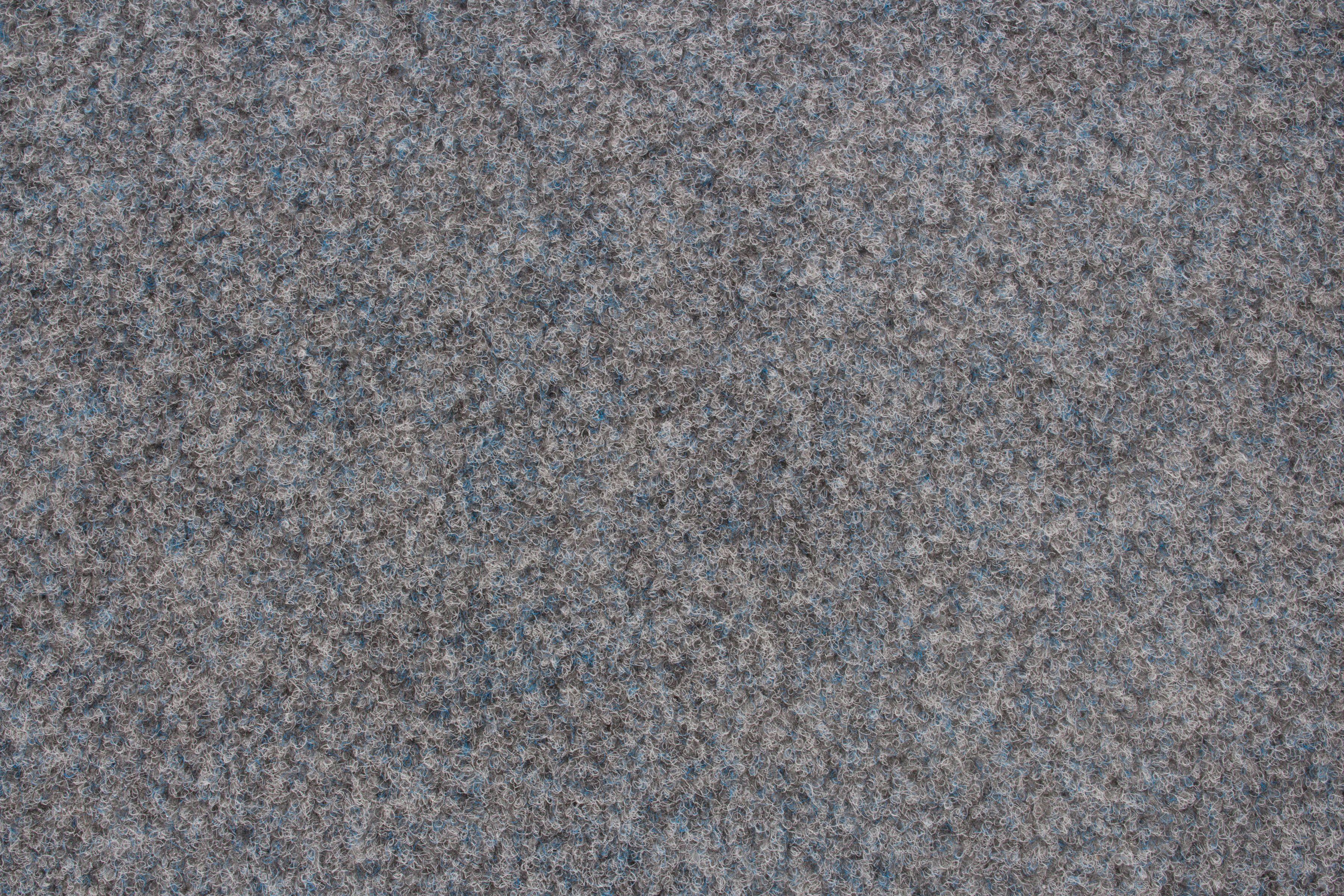 Kunstrasen Sparmaß »Komfort grau« (200x350 cm)