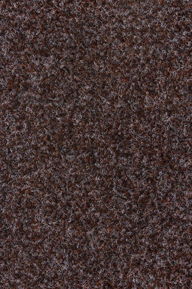 Kunstrasen Sparmaß »Komfort braun« (200x350 cm) in braun