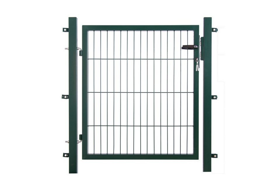 Zaun & Gartenzaun kaufen » Metallzaun & Holzzaun | OTTO
