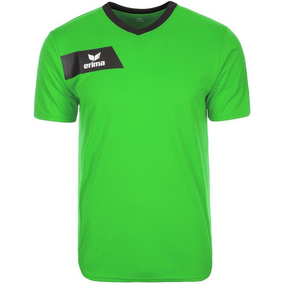 ERIMA Porto Trikot Herren in green/schwarz