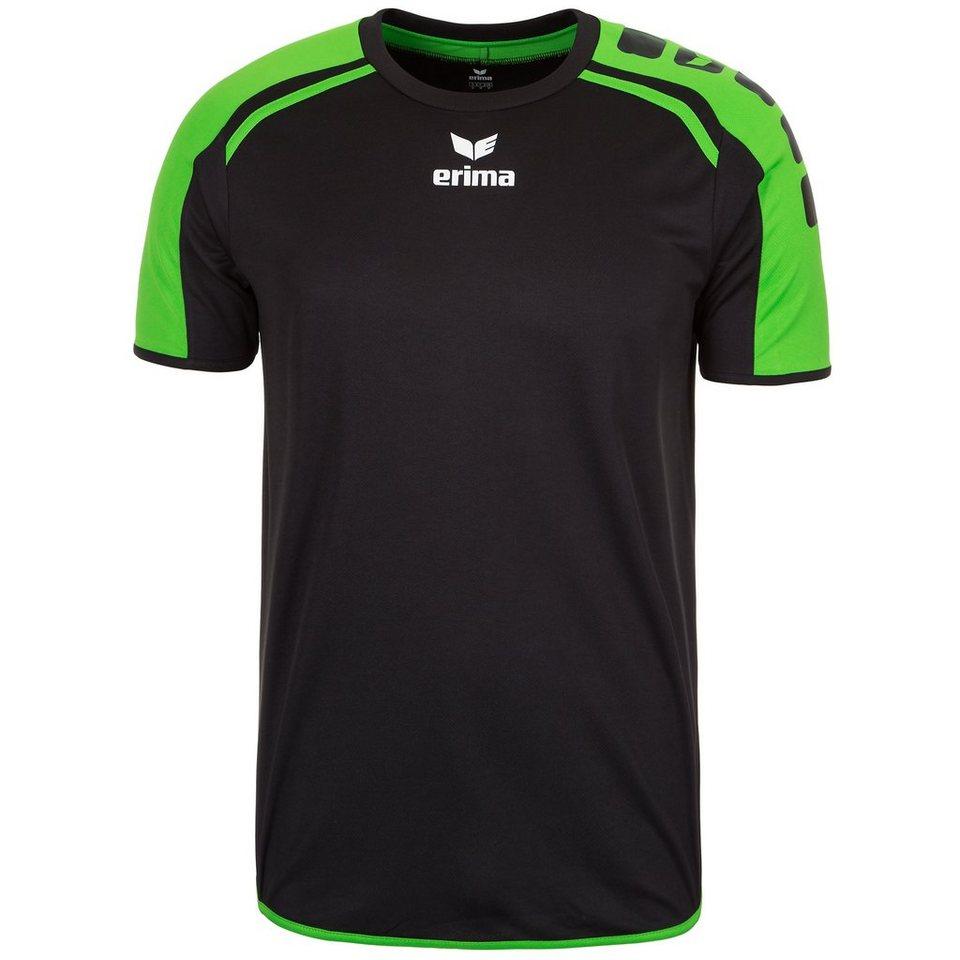 ERIMA Zenari 2.0 Trikot Herren in schwarz/green