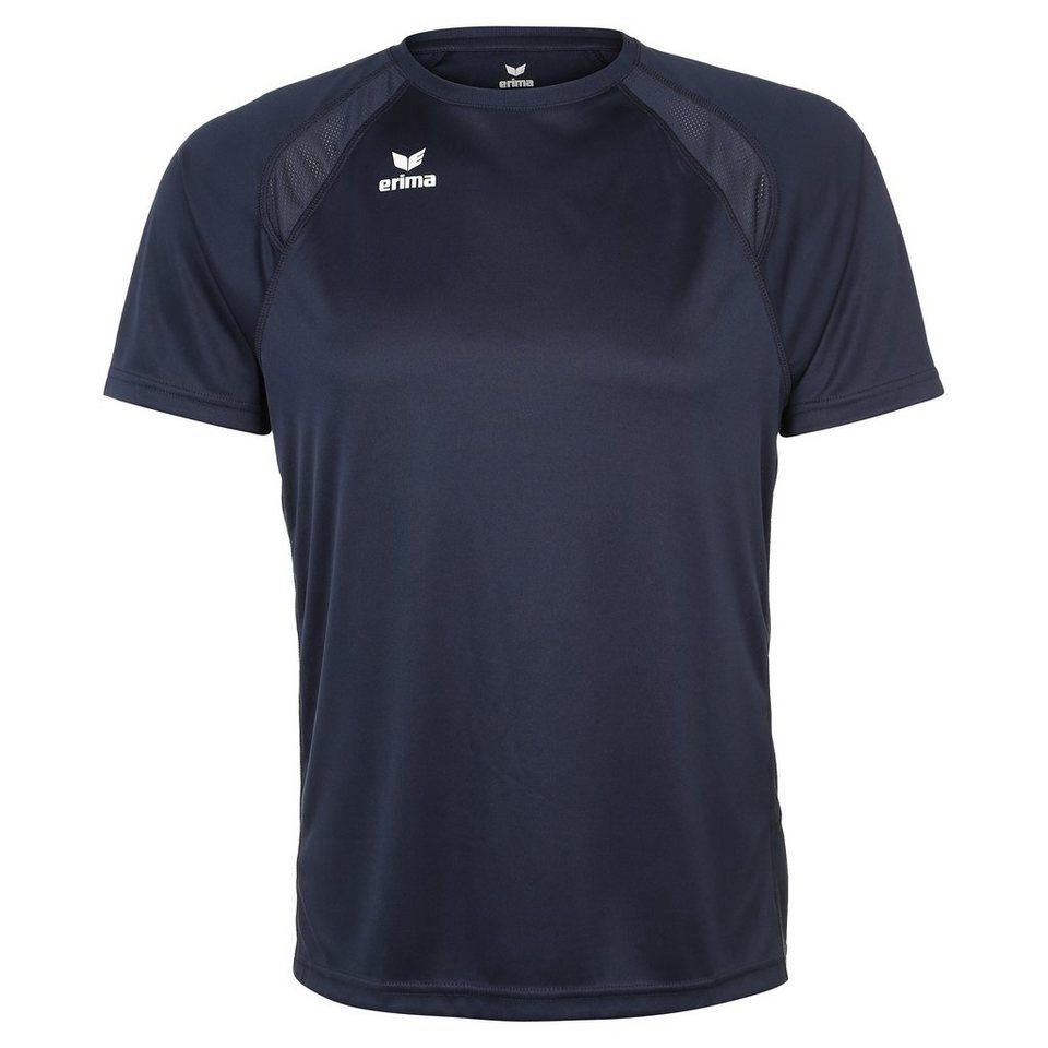 ERIMA PERFORMANCE T-Shirt Herren in new navy