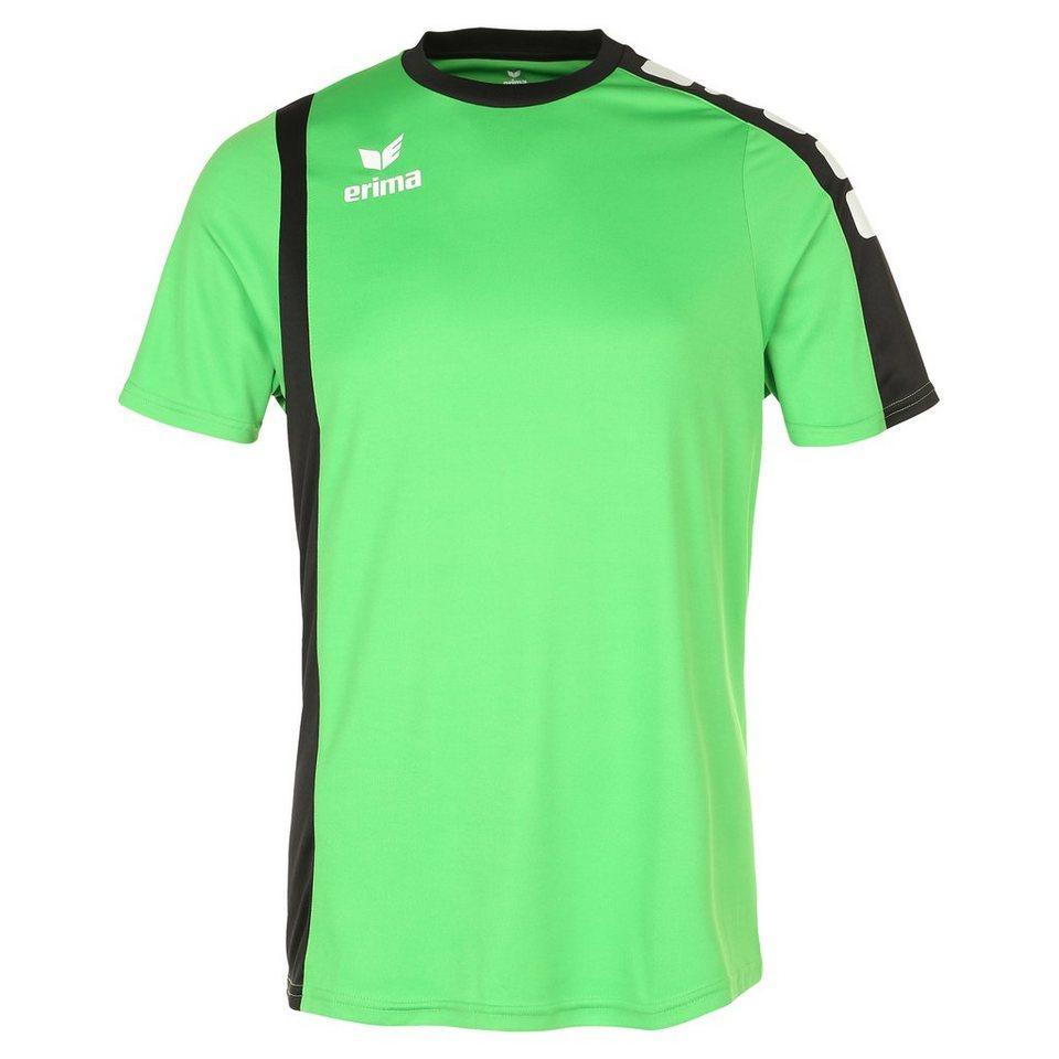 ERIMA Zamora Trikot Herren in green/schwarz
