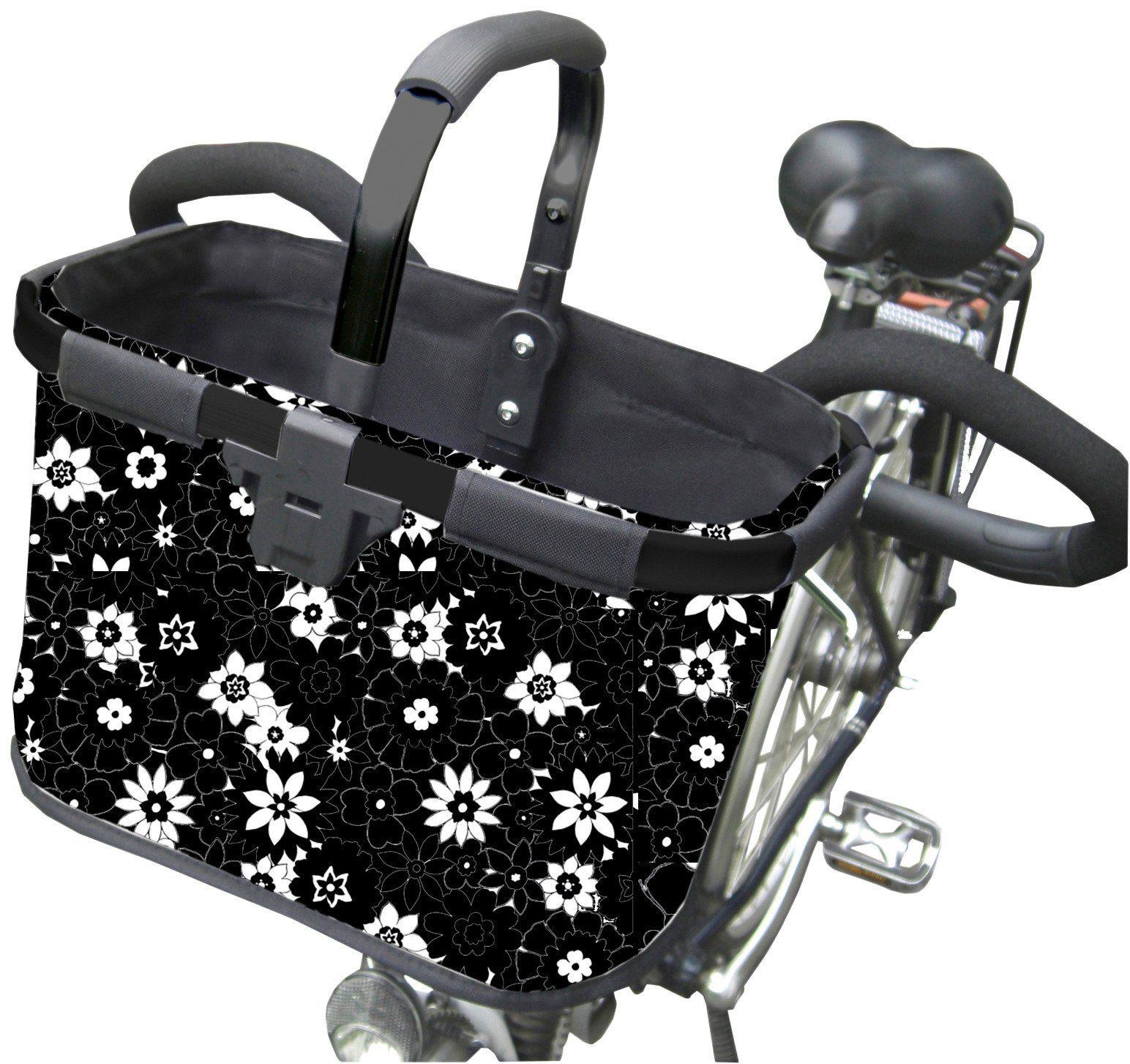 Fahrradkorb »Bike-Shopper 35, inkl. MTS-4 System«