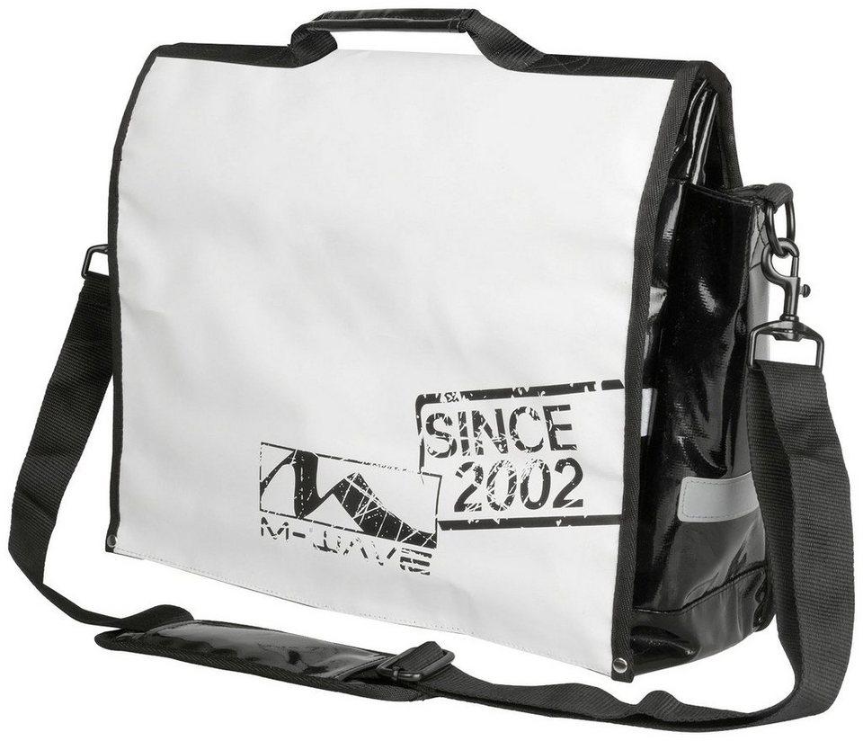 Gepäckträgertasche »Lockers Bay«