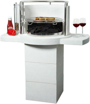buschbeck grillkamin magic online kaufen otto. Black Bedroom Furniture Sets. Home Design Ideas