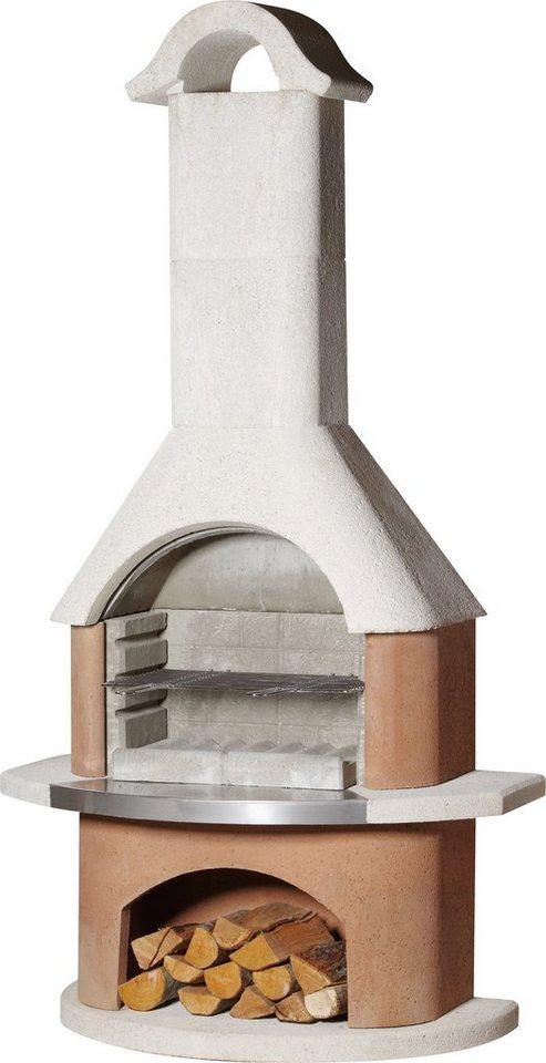 buschbeck grillkamin davos online kaufen otto. Black Bedroom Furniture Sets. Home Design Ideas