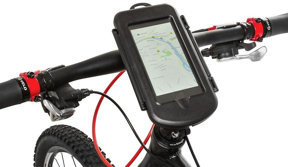 Smartphone-Hartschale »Bike Mount HC« Größe L