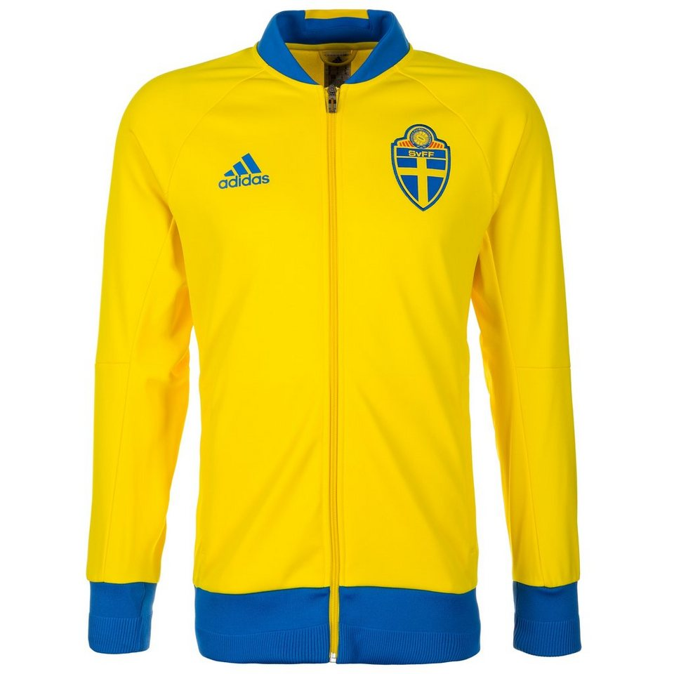 adidas performance schweden anthem jacke em 2016 herren online kaufen otto. Black Bedroom Furniture Sets. Home Design Ideas
