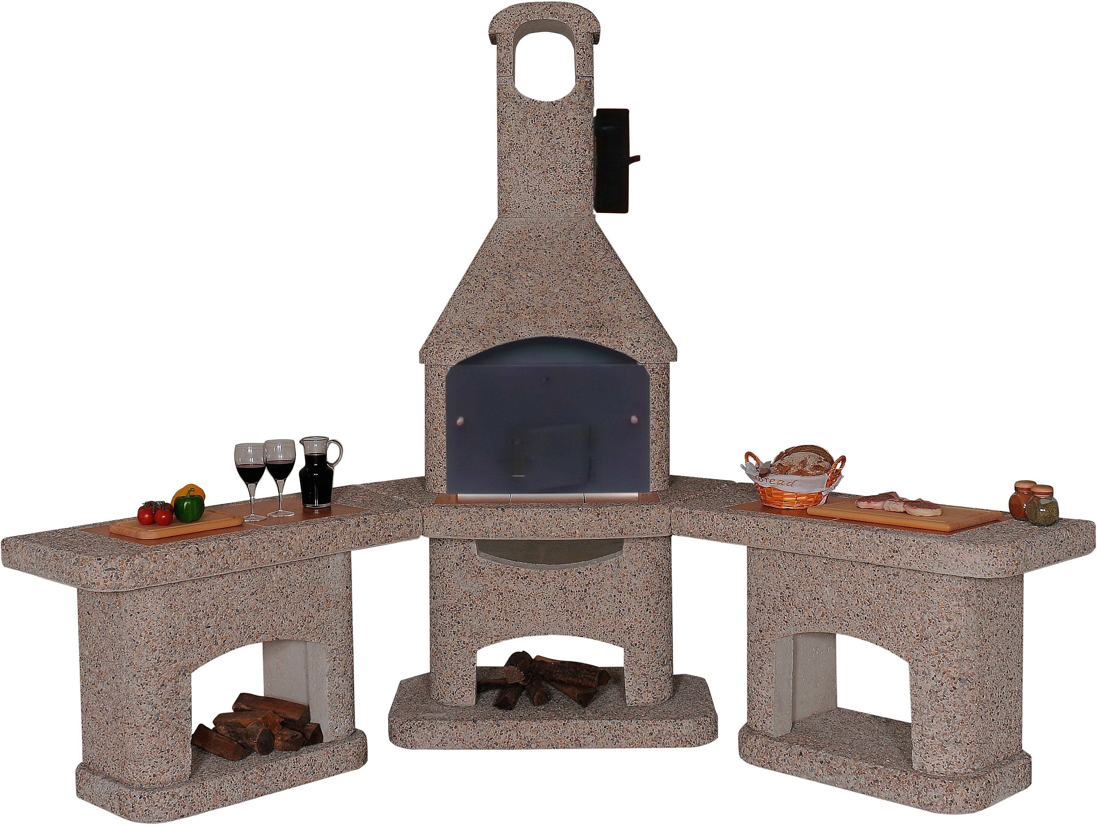 Möbel Für Außenküche : Studio jakarta außenküchen u gartenmöbelrabatt best deal