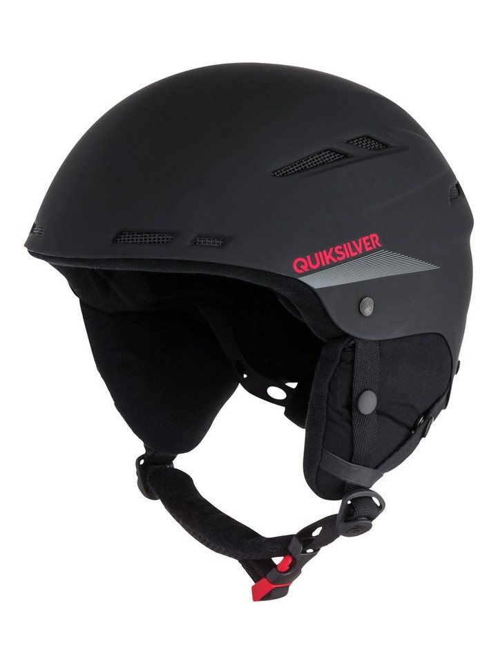 Quiksilver Snowboard Helm »Motion« in Bright white
