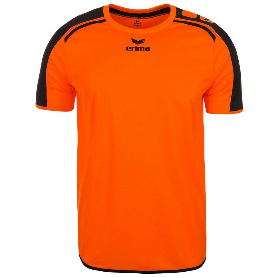 ERIMA Zenari 2.0 Trikot Kinder in orange/schwarz