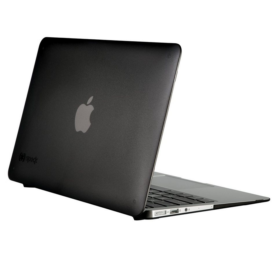 "Speck HardCase »SeeThru MacBook Air 13"" Onyx Black Matte« in schwarz"