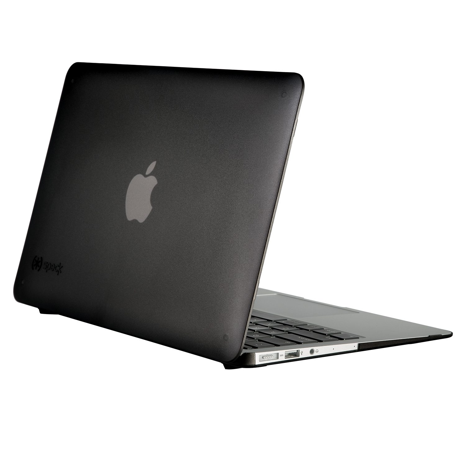 "Speck HardCase »SeeThru MacBook Air 13"" Onyx Black Matte«"