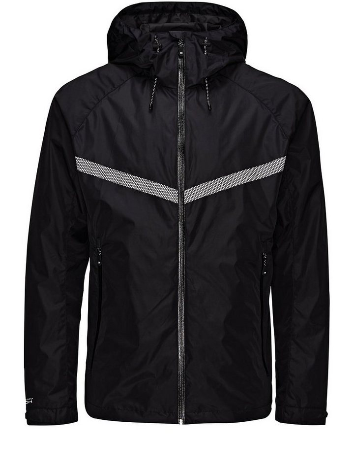 Jack & Jones Multifunktionelle Jacke in Black