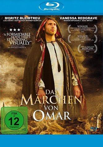 Blu-ray »Das Märchen von Omar«