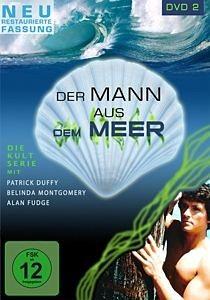 DVD »Der Mann Aus Dem Meer Vol. 2«