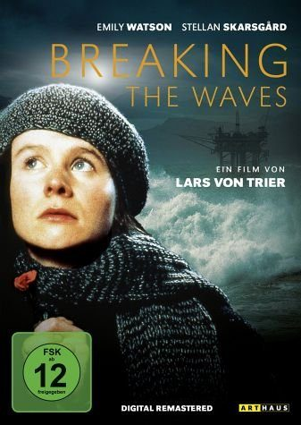 DVD »Breaking the Waves (Digital Remastered)«