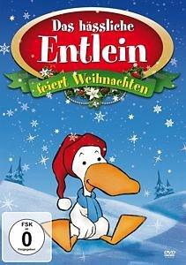 DVD »Das hässliche Entlein feiert Weihnachten«