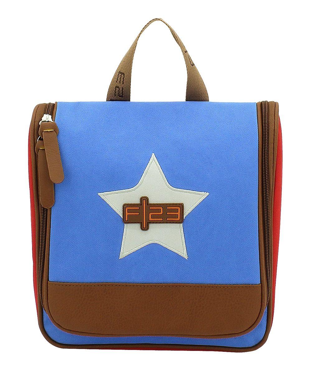 F23™, Kulturbeutel, »Star«