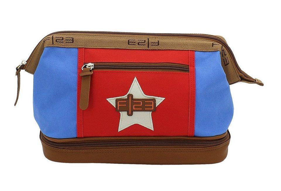 F23™, Kulturtasche mit Nassfach, »Star«