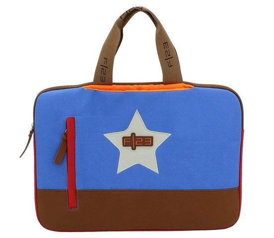 F23™ Laptoptasche »Star«, 15-Zoll