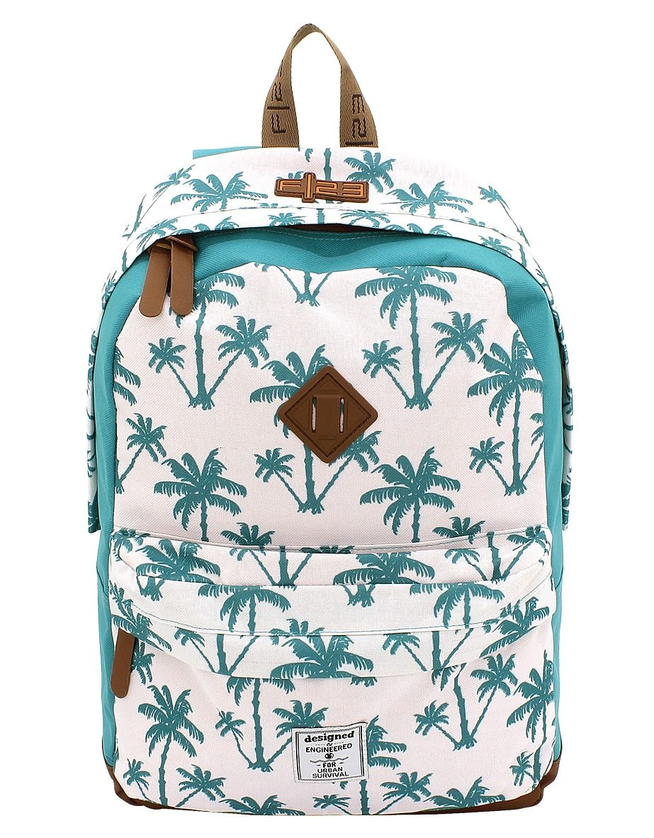 F23™, Rucksack mit Laptop- und Tabletfach, »Daypack Palm«