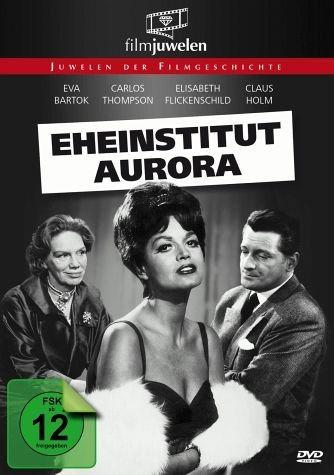 DVD »Eheinstitut Aurora«