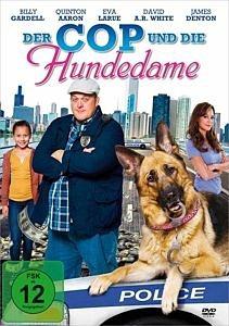 DVD »Der Cop und die Hundedame«