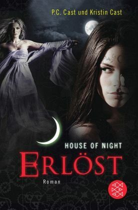 Broschiertes Buch »Erlöst / House of Night Bd.12«
