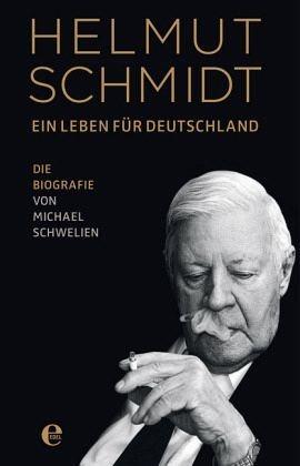 Gebundenes Buch »Helmut Schmidt - Ein Leben für Deutschland«