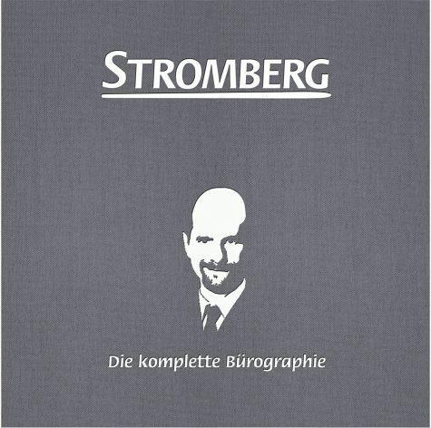Blu-ray »Stromberg - Die komplette Bürographie (6 Discs)«
