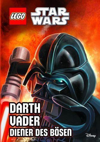 Gebundenes Buch »Darth Vader, Diener des Bösen / LEGO Star Wars...«