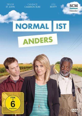 DVD »Normal ist anders«