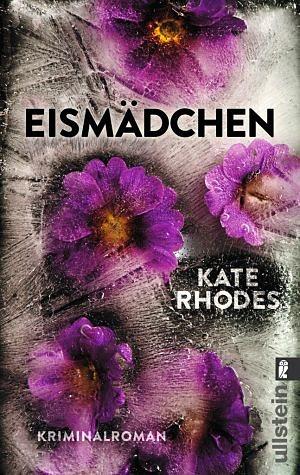 Broschiertes Buch »Eismädchen / Alice Quentin Bd.3«