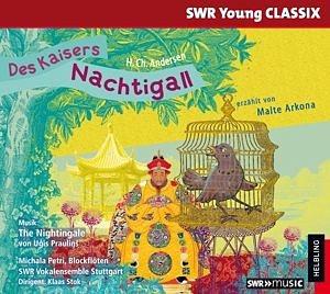 Audio CD »Hans Christian Andersen; Dorothea Bossert: Des...«