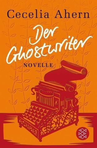 Broschiertes Buch »Der Ghostwriter«