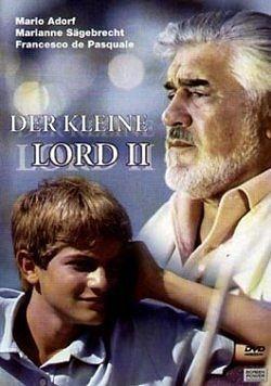 DVD »Der kleine Lord 2«