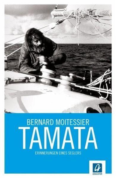 Gebundenes Buch »Tamata«