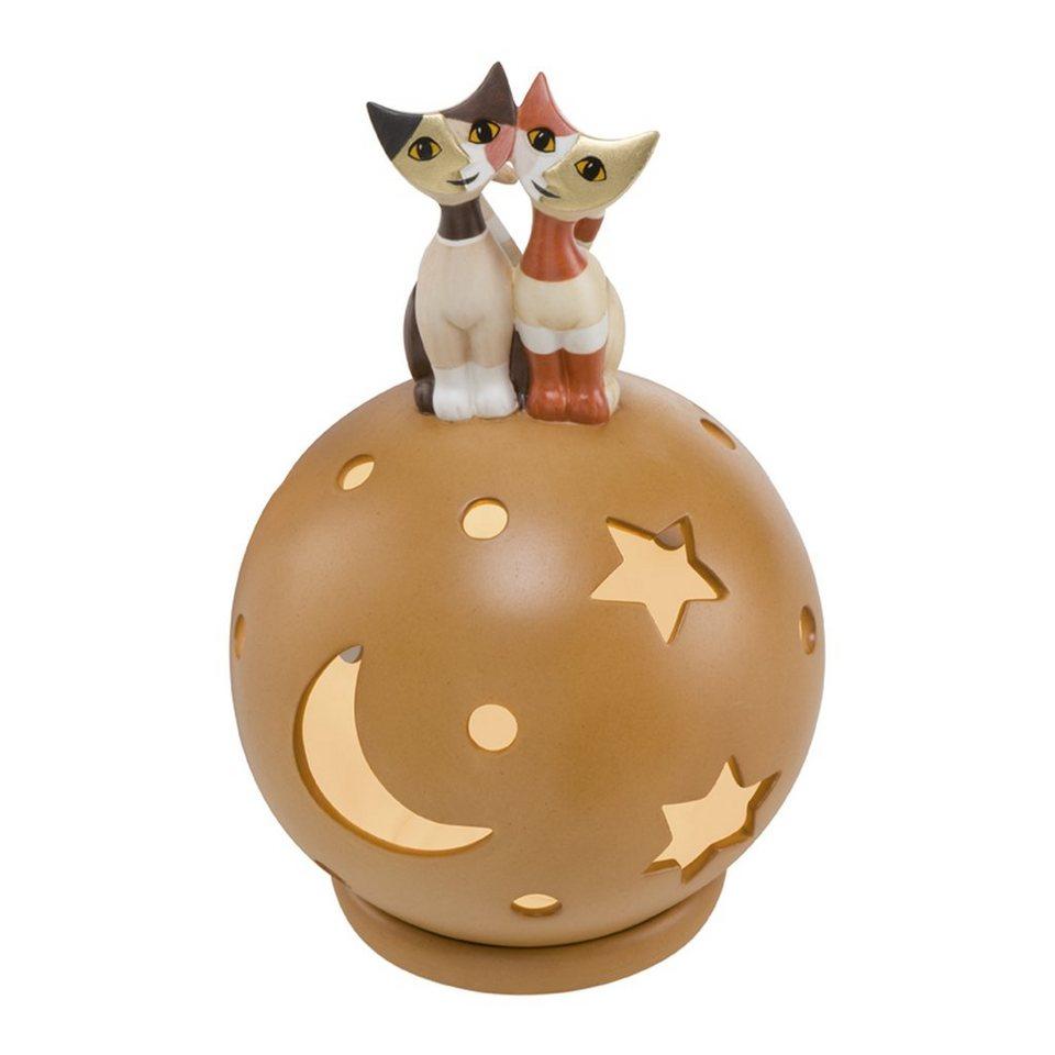 Goebel Piccolo palla luminosa Teelicht »Rosina Wachtmeister« in caramelle