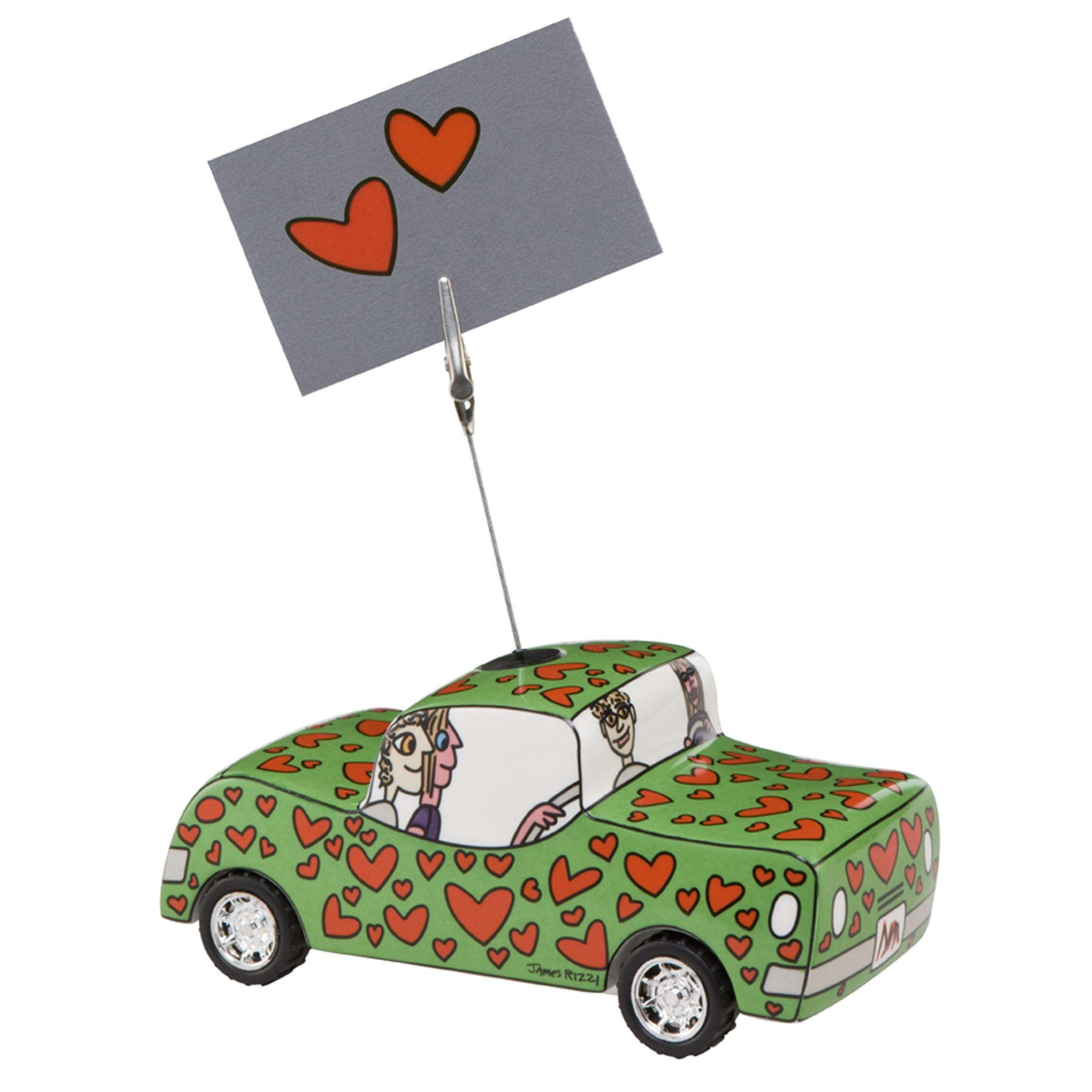 Goebel Love Car - Memohalter »Artis Orbis«