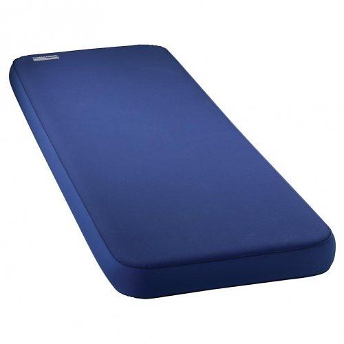 Therm-A-Rest Thermomatten »MondoKing(TM) 3D L« in blue depths