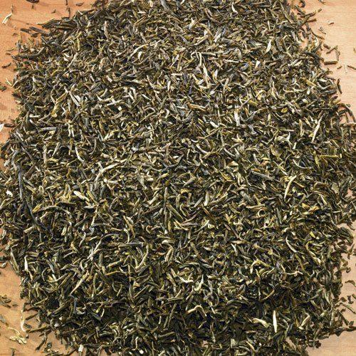Schrader Weißer Tee China White Tips Pi Lo Chun Bio