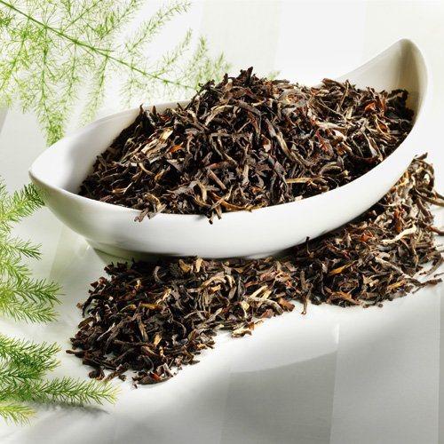 Schrader Schwarzer Tee Kenia GFBOP1 Tinderet