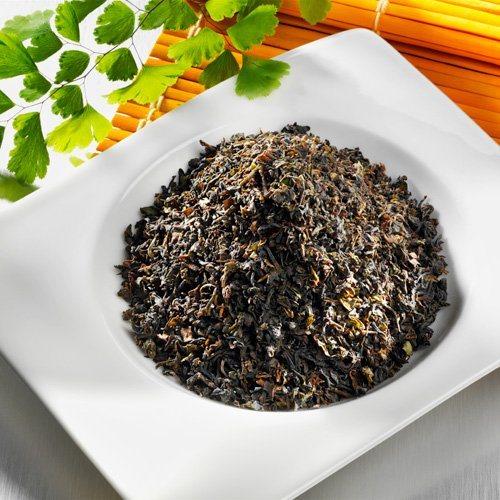 Schrader Tee Nr. 46 Schwarzer Tee Ceylon Nuwara Eliya